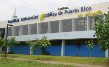 Pontifical Catholic University-Arecibo